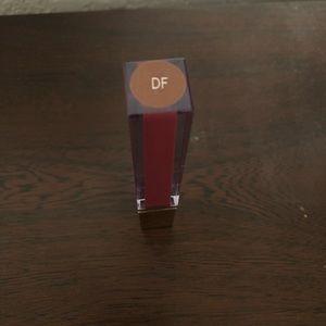 Hola Neon Makeup - hola neon velvet liquid lipstick in shade DF